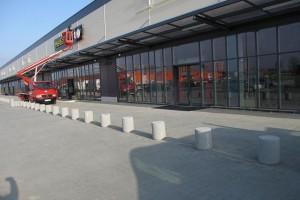 Rank Progress otwiera park handlowy w Miejscu Piastowym