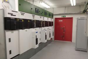 Najbardziej ekologiczne na świecie centrum przechowywania danych