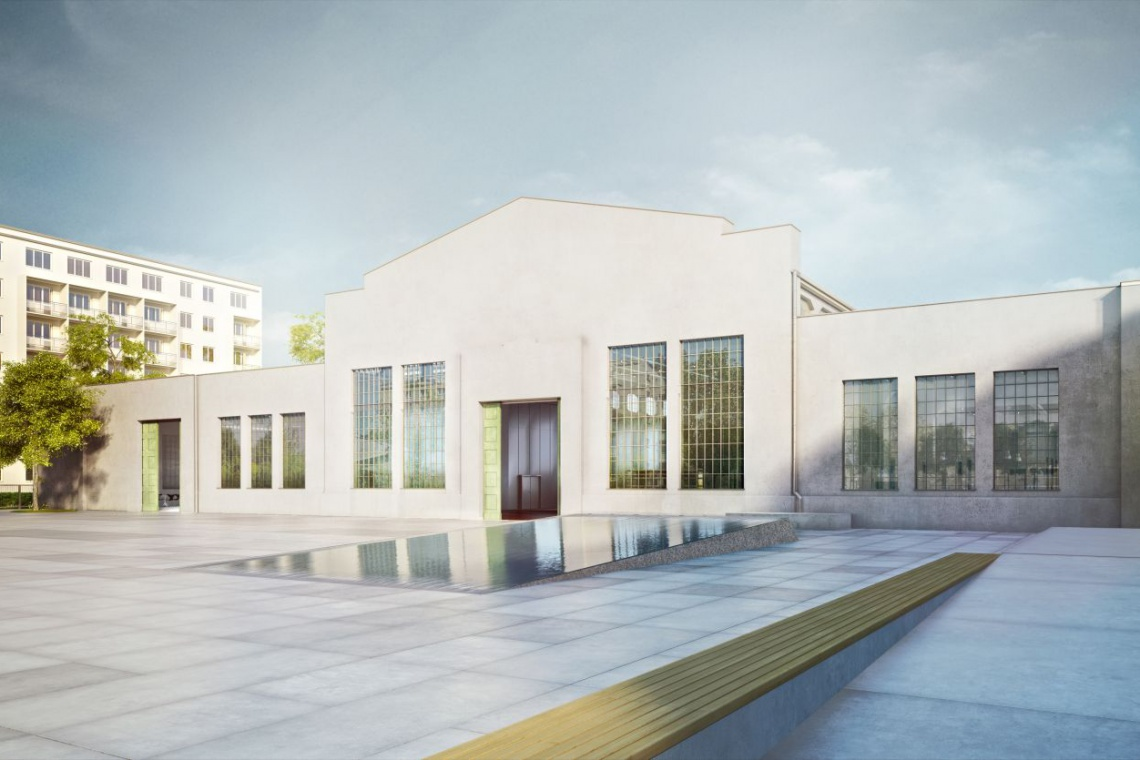 Nowy interdyscyplinarny teatr w Warszawie