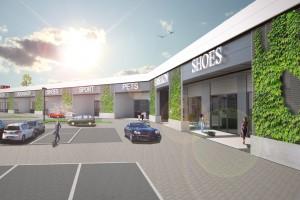 Marcredo Center projektu Atelier PS oficjalnie otwarte
