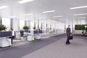 Nobilis Business House projektu DDJM z certyfikatem