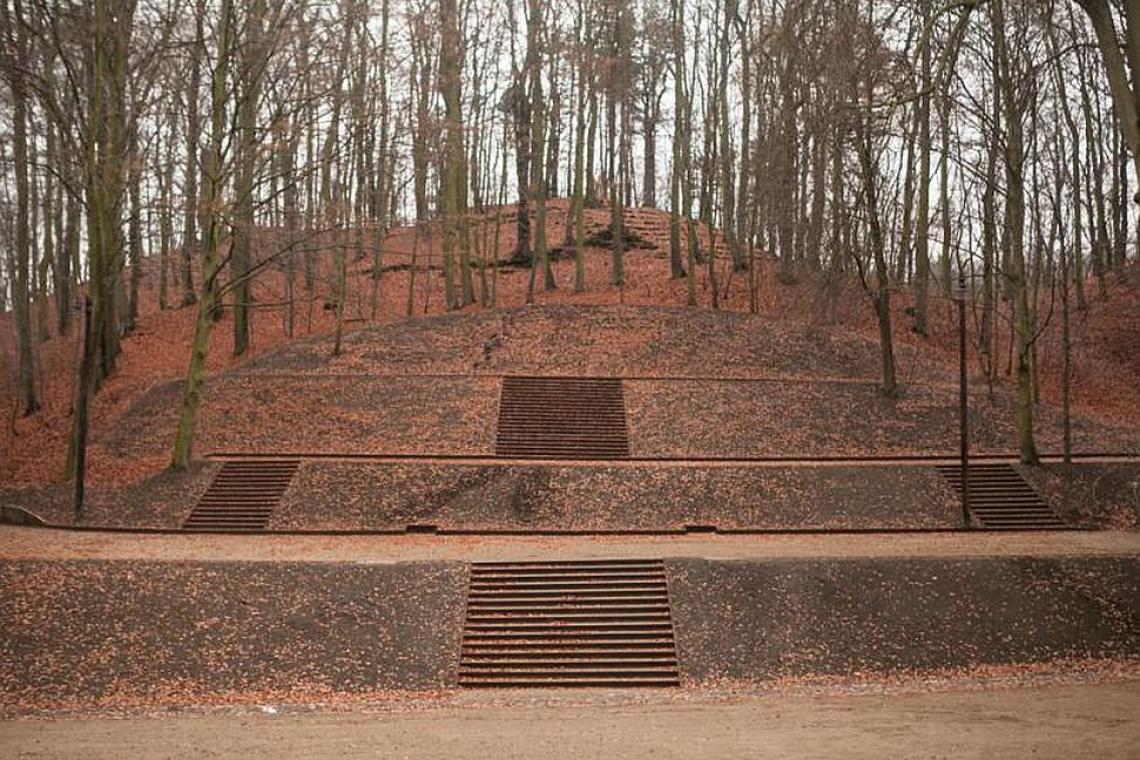 Gdańsk: Teatr Leśny w nowej odsłonie
