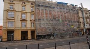 Remont przywróci świetność zabytkowej kamienicy we Wrocławiu