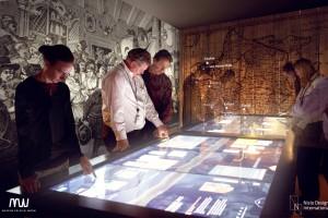 Historie ukryte w eksponatach Muzeum Polskiej Wódki