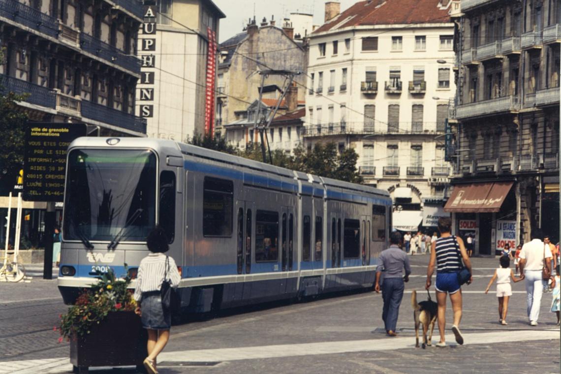 Reklamy znikną z miasta - to pierwszy przypadek w Europie