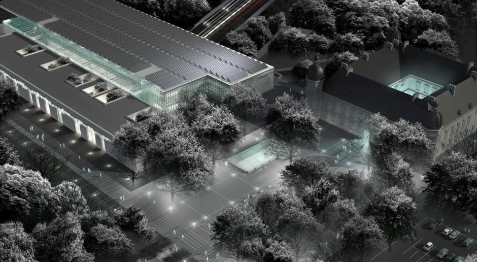 Muzeum Historii Polski zostanie otwarte jesienią 2018 r.