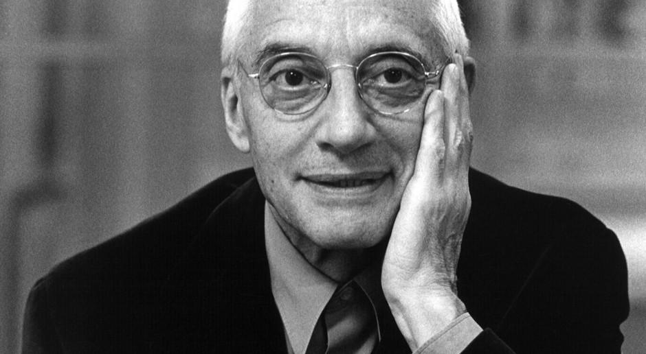 Alessandro Mendini - światowej sławy architekt i mistrz designu