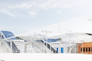 Dworzec Szczecin Główny otwarty dla pasażerów