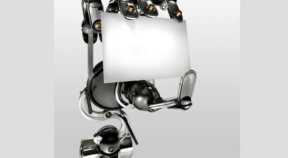 Roboty rewolucjonizują pracę w branży budowlanej