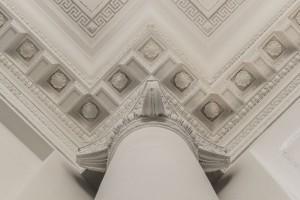 Zabytkowa kamienica Raczyńskiego w nowym świetle, projekt wykonali KANA Architekci