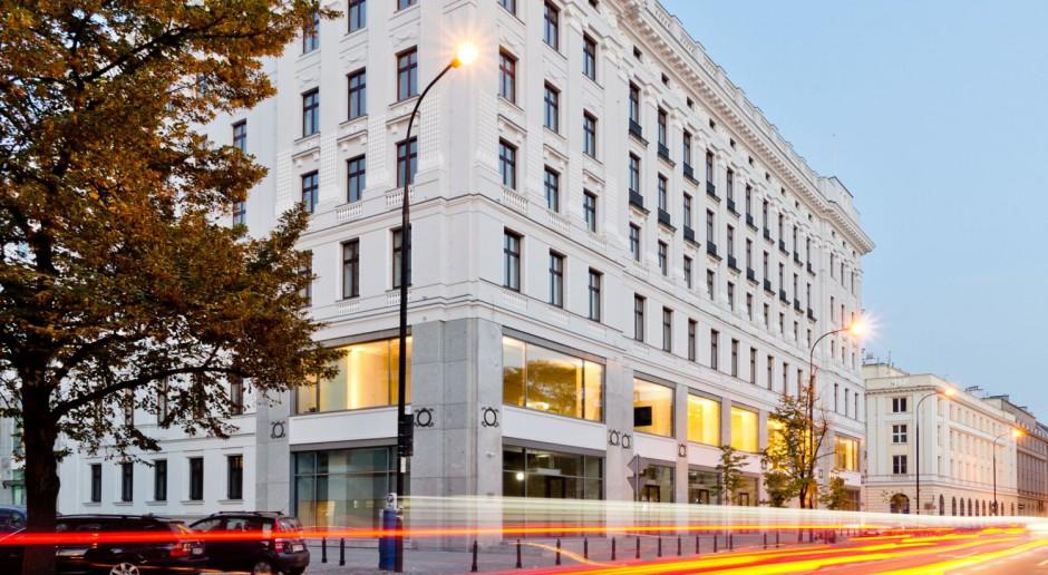 Biurowce butikowe - tchnięcie życia w dzieła architektury