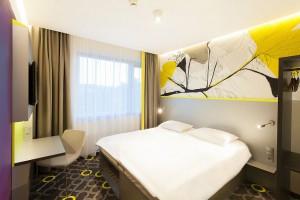 W hotelu Alto trwa wykańczanie wnętrz według projektu MOIA