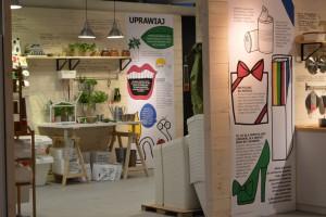 IKEA to zielony sklep