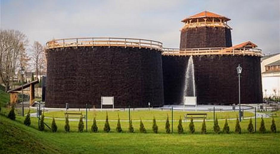 Otwarcie tężni solankowej w Kopalni Soli w Wieliczce