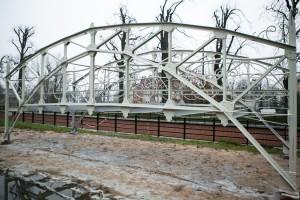 Zobacz pierwsze efekty rewaloryzacji Parku Oruńskiego