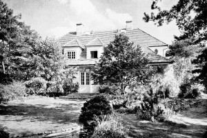 Konkurs na opracowanie wystawy stałej Muzeum Józefa Piłsudskiego w Sulejówku