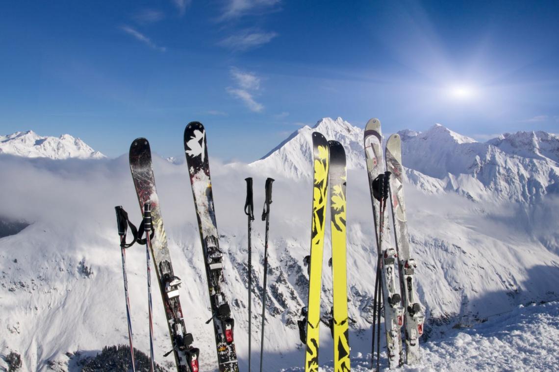 Architekci na stok - Ski Archi CUP