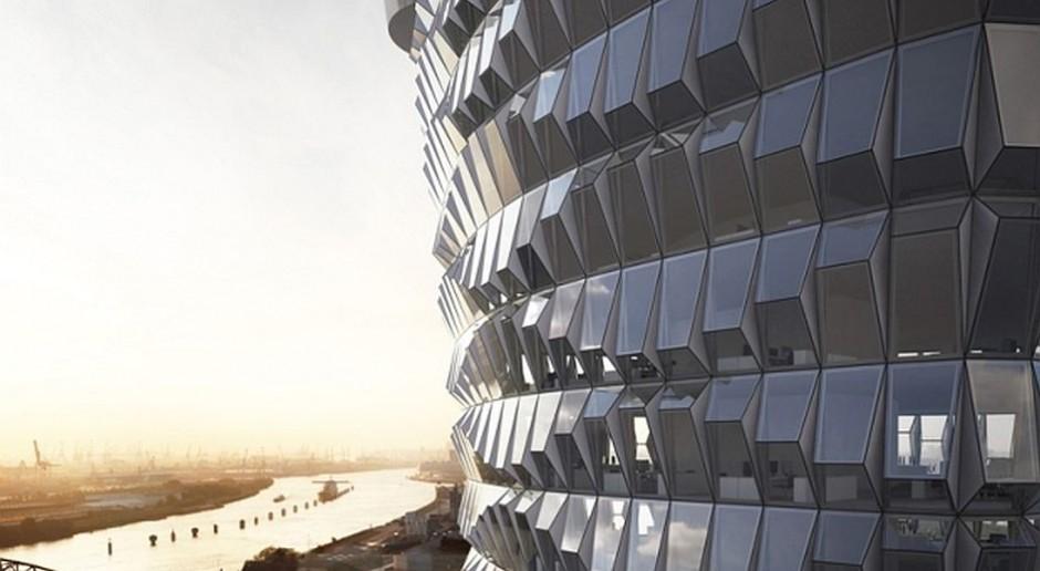 Nowe technologie w architekturze na targach BAU 2015
