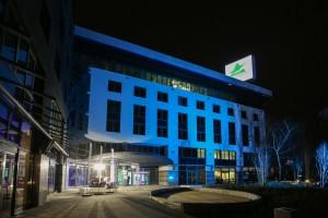 HRA Architekci odnowili warszawski Adgar Park West