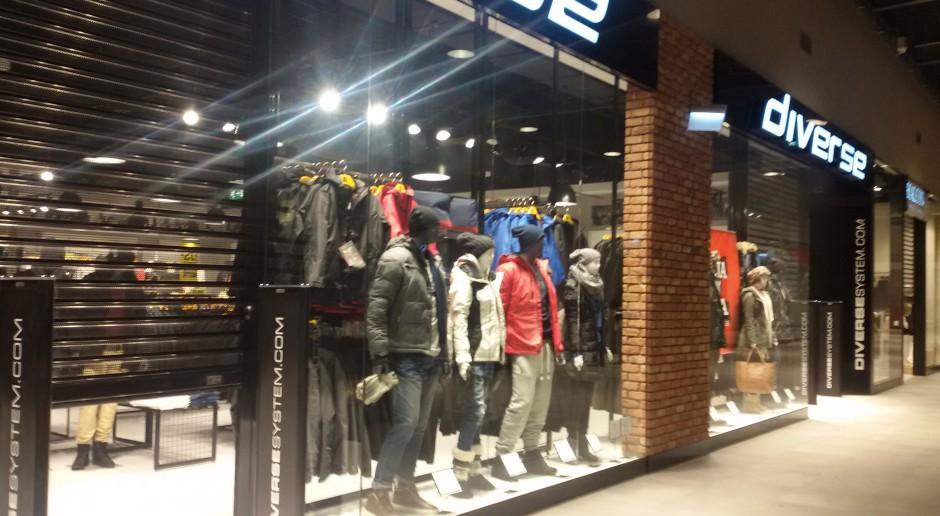 W Outlet Center Lublin już można robić zakupy