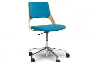 To krzesło od Kinnarps otrzymało prestiżową nagrodę
