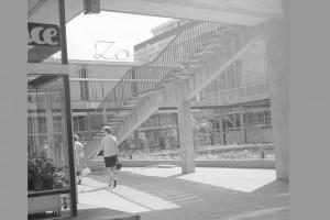 Wystartował konkurs na plac wokół Pawilonu Architektury Zodiak