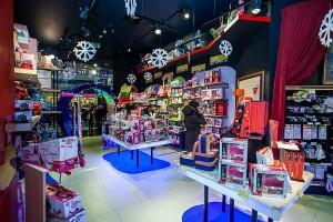 Ambasador Hiszpanii na inauguracji Imaginarium projektu ARS Retail+Shopfitting