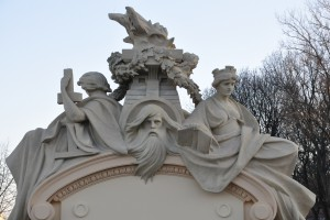 Zabytkowy Wiadukt Stefana Markiewicza jak nowy