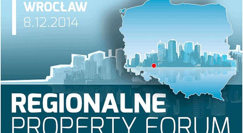Zakończyło się Property Forum Wrocław