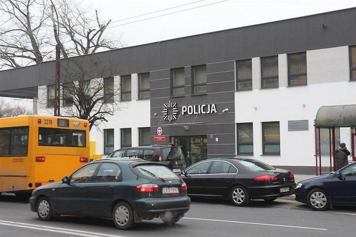 Największy komisariat w Lublinie projektu Arconel