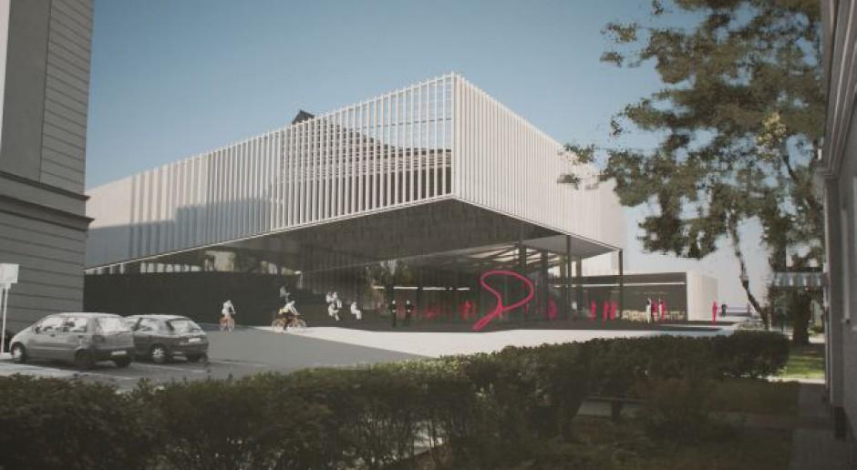 AiG Architekci nadadzą nowe oblicze Domu Kultury Oskard