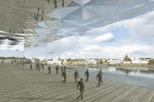 Współczesna katedra kultury, czyli projekt Muzeum Guggenheima w Helsinkach