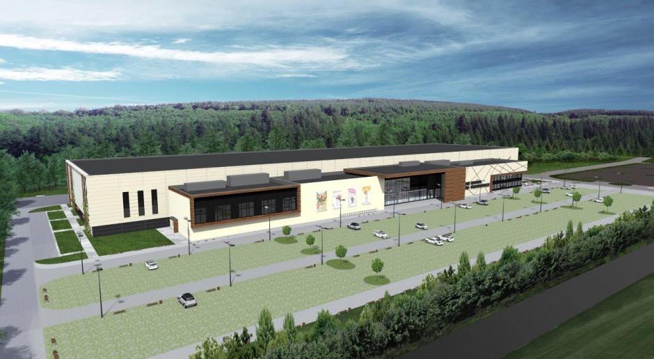Skanska kończy budowę największego centrum w regionie