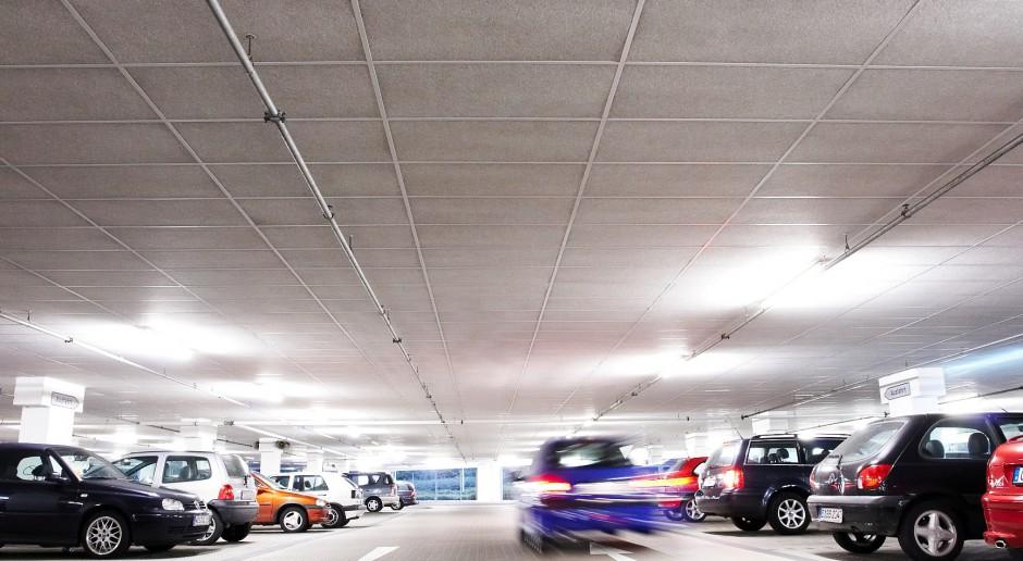 Akustyka w garażach – dlaczego jest ważna?