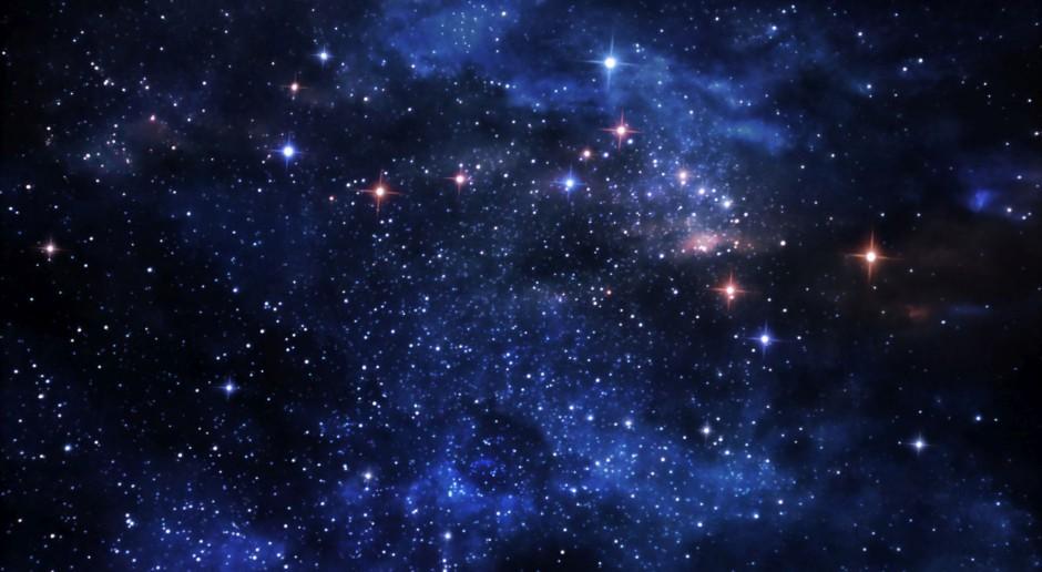Na sklepieniach Bazyliki Mariackiej zawisły pierwsze gwiazdy