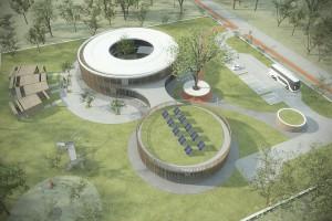 Powstanie osiem centrów pobytowych według koncepcji Creoproject