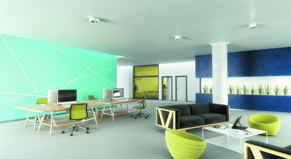 Aranżacja wnętrz: Stwórz kreatywne atelier lub industrialne biuro