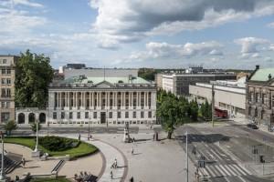Konkurs Polski Cement w Architekturze rozstrzygnięty