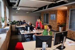 KarmNick, BioNick, YouNick - kolejne biuro przyszłości przyjazne pracownikom