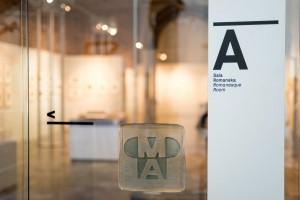 Docenione wnętrza Muzeum Architektury z koncepcją od Arch_it