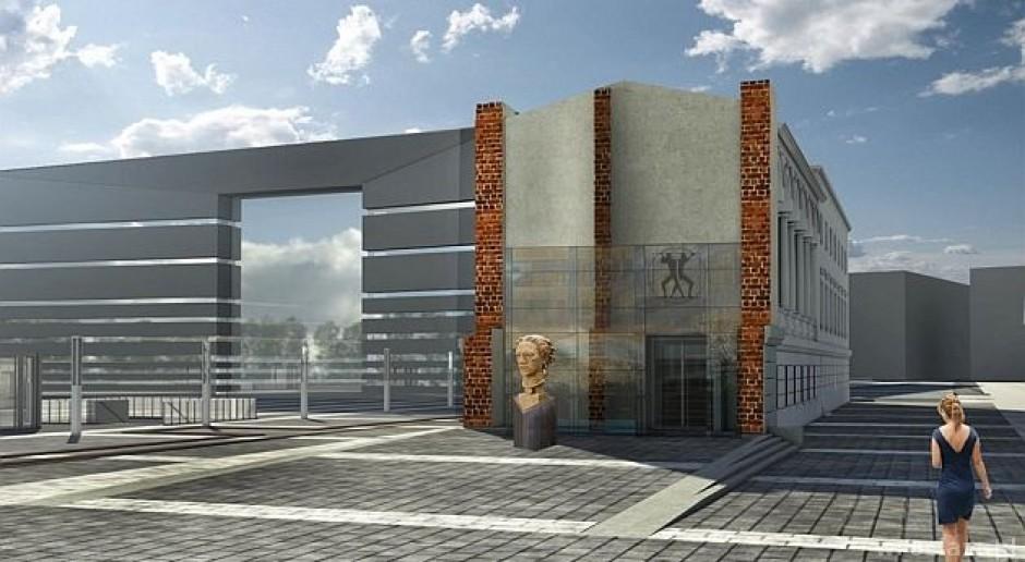 Pracownia Myczkowscy odmieni wrocławskie Muzeum Teatru