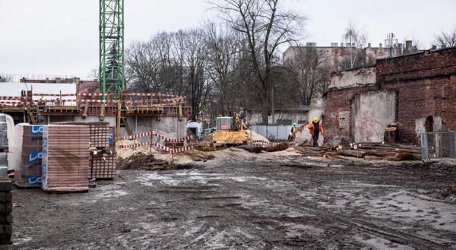 W centrum Łodzi powstanie nowa ulica