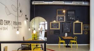 Industrialny pomysł na restauracje