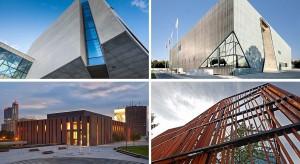 18 projektów z Polski nominowanych do nagrody Mies van der Rohe 2015