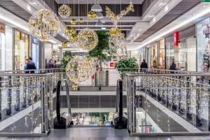 Focus Mall Zielona Góra w świątecznej odsłonie