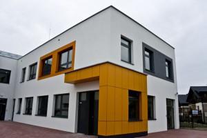 To pierwsza tego typu szkoła w Polsce