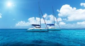 Houseboaty już są, teraz czas na pływające hotele