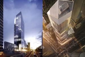 Projekty biurowe, które w 2015 r. będą na półmetku
