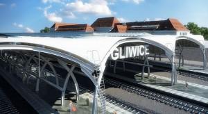 81 mln zł z UE na modernizację dworca PKP w Gliwicach