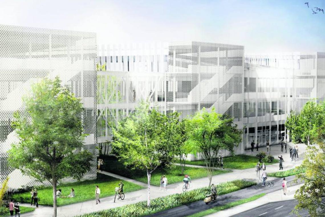 Studenci mogą zmienić Dąbrowę Górniczą - architektoniczne wizje
